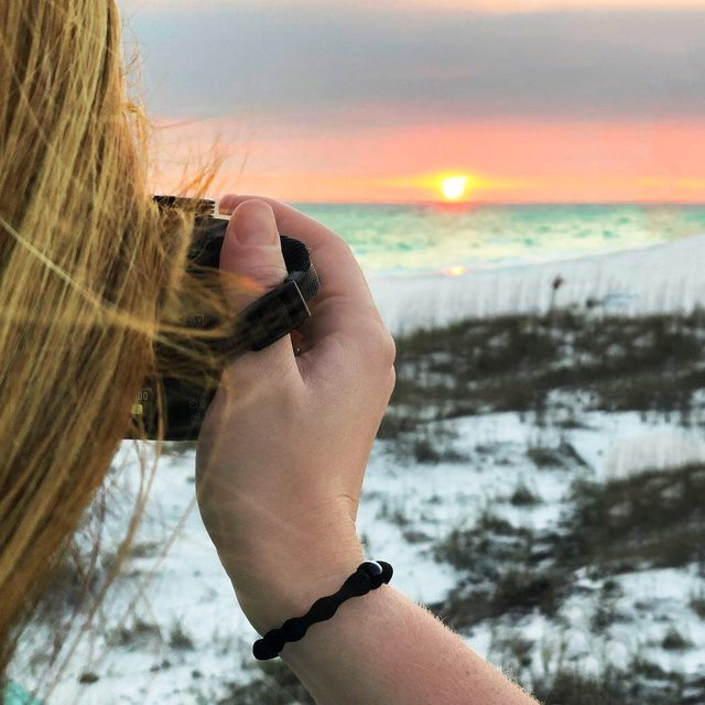 Moments that will last you Forever™. Made of soft, plush material, our  Ouchless® Forever™ hair ties provide premium comfort whether your sporting yours in your hair or on your wrist! #goodyhair #feelgoody #goodyforever